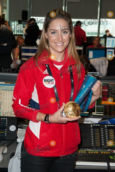 Amy Williams, Amy William Photo - Amy Williams at The BGC Charity Day 2013, Canary Wharf London. 11/09/2013 Picture by: Dave Norton / Featureflash