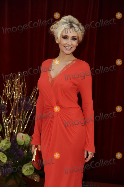Gemma Merna Photo - Gemma Merna arrives at the British Soap awards 2011 held at the Granada Studios, Manchester.