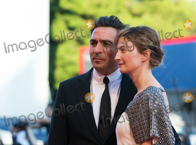 Alba Rohrwacher Photo - Saverio Costanzo, Alba Rohrwacher  at the closing ceremony at the premiere of Lao Pao Er at the 2015 Venice Film Festival.
