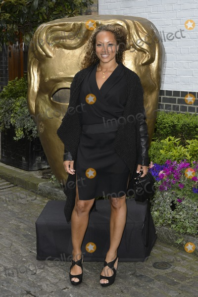 Angela Griffin Photo - Angela Griffin arrives for the BAFTA Craft Awards 2015 at the Brewery, London. 26/04/2015 Picture by: Dave Norton / Featureflash