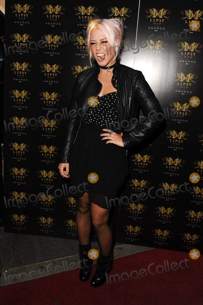 Amelia Lily Photo - Amelia Lily arriving for the Lipsy Fashion Awards,  at Dstrkt, London. 29/05/2013 Picture by: Steve Vas / Featureflash