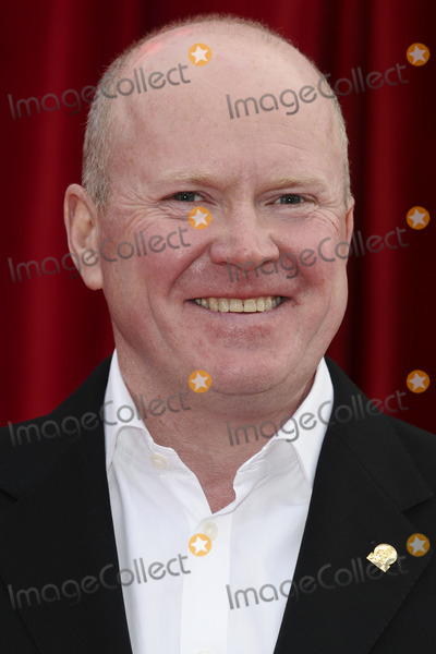 Steve McFadden Photo - Steve McFadden arrives at the British Soap awards 2011 held at the Granada Studios, Manchester.
