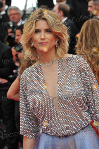 "Alice Taglioni Photo - Alice Taglioni at the gala premiere of ""Grace of Monaco"" at the 67th Festival de Cannes.