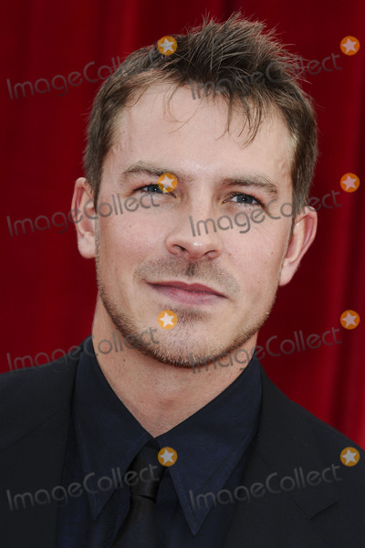 Ashley Taylor Dawson, Ashley Taylor Photo - Ashley Taylor Dawson arrives at the British Soap awards 2011 held at the Granada Studios, Manchester.