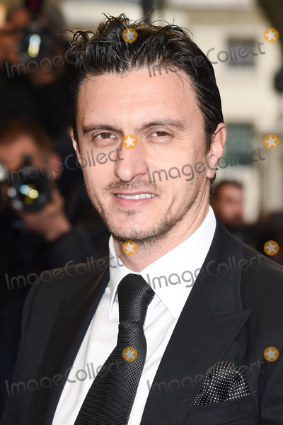 "Dragos Savulescu Photo - Dragos Savulescu at the ""Criminal"" premiere at the Curzon Mayfair Cinema, LondonApril 7, 2016  London, UKPicture: Steve Vas / Featureflash"
