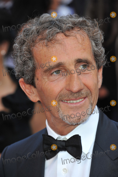 """Alain Prost Photo - Alain Prost at gala premiere for """"Behind the Candelabra"""" at the 66th Festival de Cannes.May 21, 2013  Cannes, FrancePicture: Paul Smith / Featureflash"""