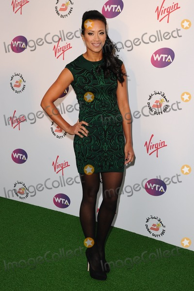 Anne Keothavong Photo - Anne Keothavong arriving for the 2012 WTA Pre-Wimbledon Party at the Roof Gardens in Kensington, London. 21/06/2012 Picture by: Steve Vas / Featureflash