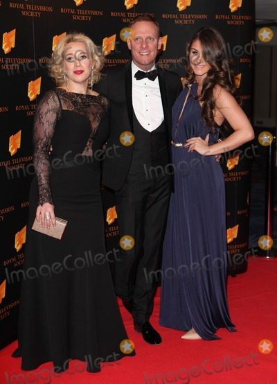 Antony Cotton, Brooke Vincent, Brook Vincent Photo - Katy Cavanagh, Antony Cotton and Brooke Vincent arriving for the RTS Awards 2014, Grosvenor House Hotel, London. 18/03/2014 Picture by: Alexandra Glen / Featureflash
