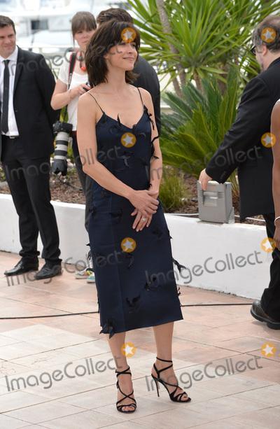Sophie Marceau, Cannes Jury Photo - Jury member Sophie Marceau at photocall for the Cannes Jury at the 68th Festival de Cannes.May 13, 2015  Cannes, FrancePicture: Paul Smith / Featureflash