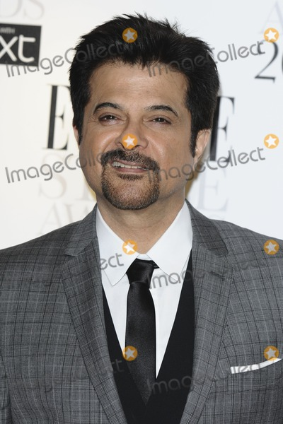 Anil Kapoor Photo - Anil Kapoor arriving for the Elle Style Awards 2012 at the Savoy Hotel, London. 13/02/2012 Picture by: Steve Vas / Featureflash