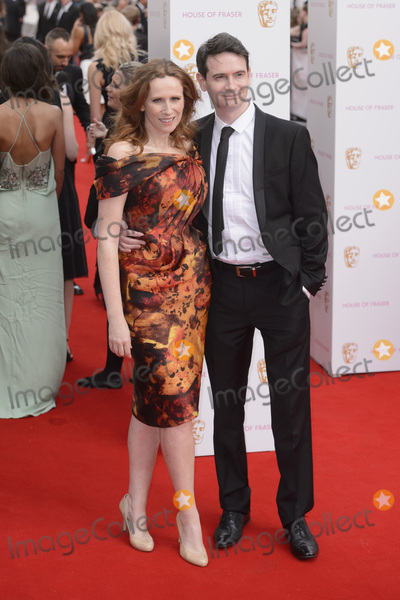 Catherine Tate Photo - Catherine Tate arriving at the TV Bafta Awards 2015, Theatre Royal, Dury Lane, London. 10/05/2015 Picture by: Dave Norton / Featureflash