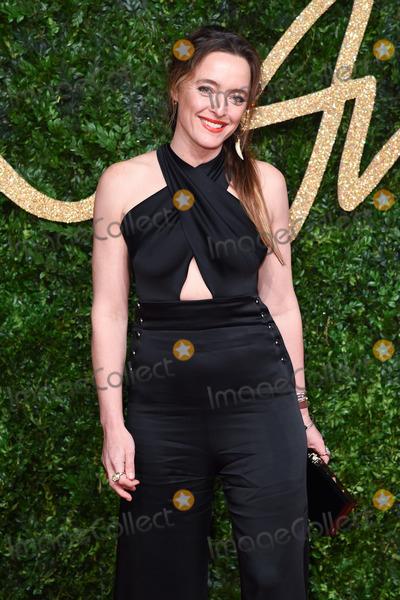 Alice Temperley Photo - Alice Temperley at the British Fashion Awards 2015 at the Coliseum Theatre, London.November 23, 2015  London, UKPicture: Steve Vas / Featureflash