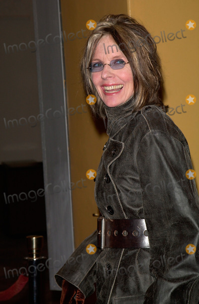 Diane Keaton Photo - Actress DIANE KEATON at the world premiere, in Los Angeles, of What Women Want.