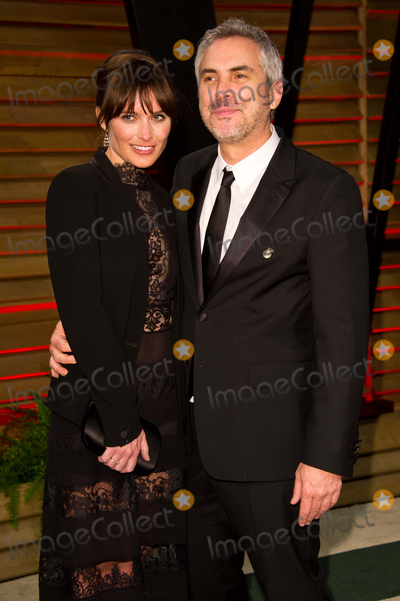 Alfonso Curaon, Alfonso André Photo - Alfonso Curaon arriving for the 2014 Vanity Fair Oscars Party, Los Angeles. 02/03/2014 Picture by: James McCauley/Featureflash