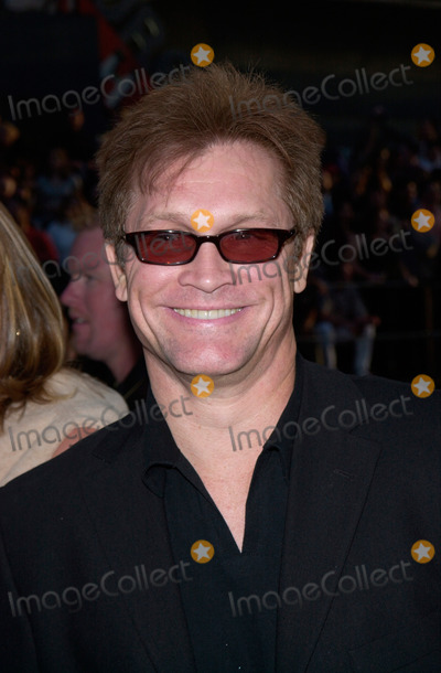Andrew Stevens Photo - Actor ANDREW STEVENS at the premiere of Driven, at Manns Chinese Theatre, Hollywood.