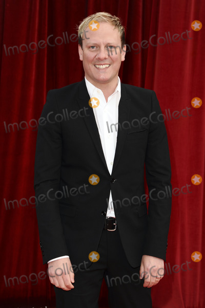 Anthony Cotton Photo - Anthony Cotton arrives at the British Soap awards 2011 held at the Granada Studios, Manchester.