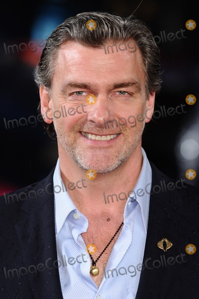 Ray Stevenson, Leicester Square Photo - Ray Stevenson arriving for the G.I. Joe Retaliation 3D, UK premiere at the Empire Leicester Square, London. 18/03/2013 Picture by: Steve Vas / Featureflash