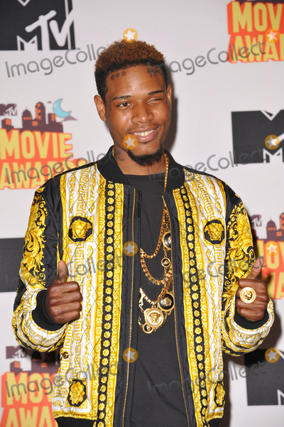 photos and pictures fetty wap at the 2015 mtv movie