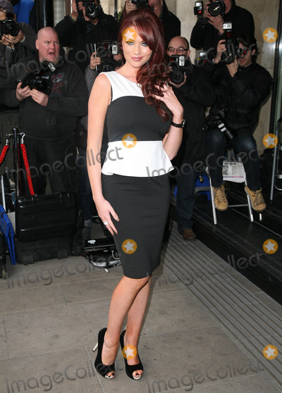 Amy Childs Photo - Amy Childs arriving for the TRIC Awards 2012, at the Grosvenor House Hotel, London. 13/03/2012 Picture by: Alexandra Glen / Featureflash