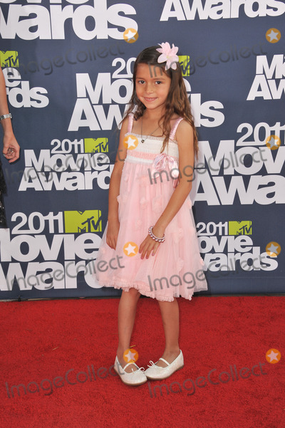 Alexys Nycole-Sanchez Photo - Alexys Nycole-Sanchez at the 2011 MTV Movie Awards at the Gibson Amphitheatre, Universal Studios, Hollywood.June 5, 2011  Los Angeles, CAPicture: Paul Smith / Featureflash