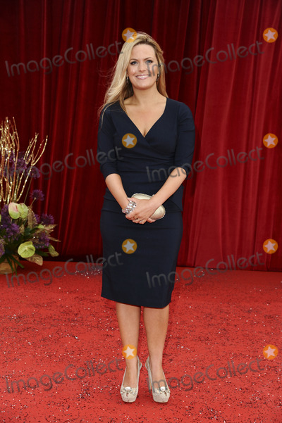 Jo Joyner Photo - Jo Joyner arrives at the British Soap awards 2011 held at the Granada Studios, Manchester.