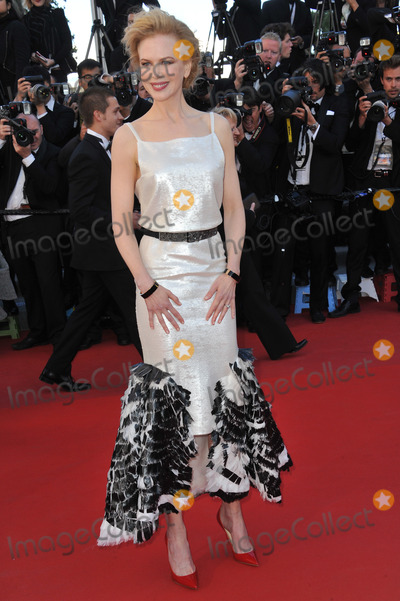 """Nicole Kidman Photo - Nicole Kidman at the gala premiere for """"Venus in Fur"""" in competition at the 66th Festival de Cannes.May 25, 2013  Cannes, FrancePicture: Paul Smith / Featureflash"""