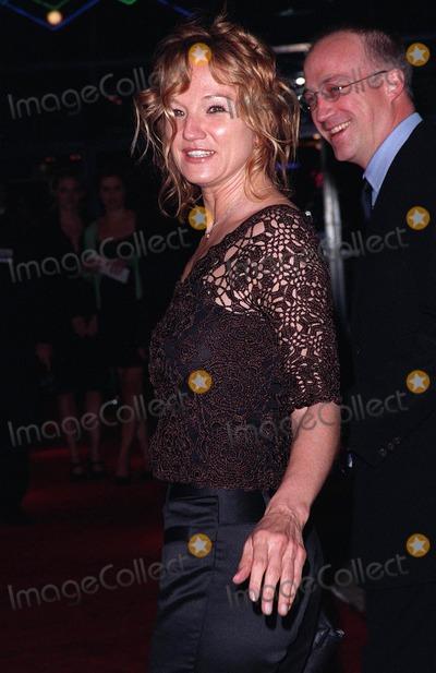 "Ellen Barkin Photo - 12MAR98:  Actress ELLEN BARKIN at the world premiere of ""Primary Colors,"" in Hollywood"