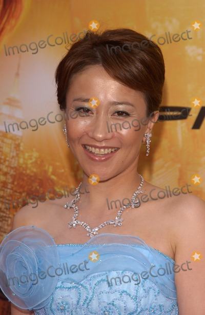 Akemi Matsuno, Spider Man, Spider-Man, Spiderman Photo - AKEMI MATSUNO at the Los Angeles premiere of Spider-Man 2.June 22, 2004