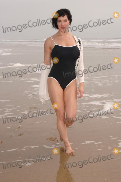 Joanie laurer bikini