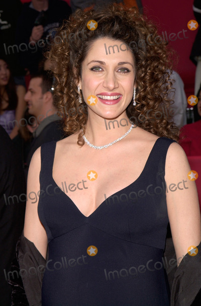 "Melina Kanakaredes Photo - 05MAR2000:  ""Providence"" star MELINA KANAKAREDES at the 2nd Annual TV Guide Awards, in Los Angeles.     
