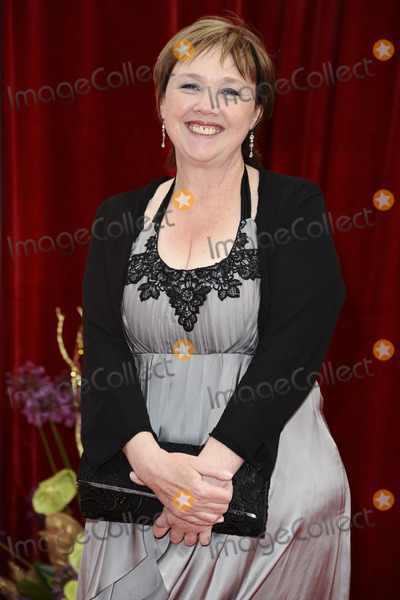 Pauline Quirke Photo - Pauline Quirke arrives at the British Soap awards 2011 held at the Granada Studios, Manchester.14/05/2011  Picture by Steve Vas/Featureflash
