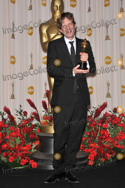Christian Colson Photo - Christian Colson at the 81st Academy Awards at the Kodak Theatre, Hollywood.