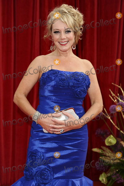 Helen Pearson Photo - Helen Pearson arrives at the British Soap awards 2011 held at the Granada Studios, Manchester.14/05/2011  Picture by Steve Vas/Featureflash