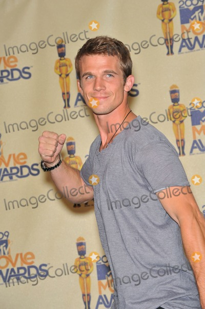 Cam Gigandet Photo - Cam Gigandet at the 2009 MTV Movie Awards at Universal Studios Hollywood.