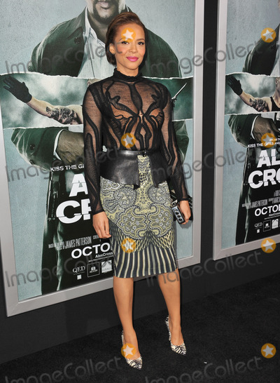 """Carmen Ejogo Photo - Carmen Ejogo at the Los Angeles premiere of her movie """"Alex Cross"""" at the Cinerama Dome, Hollywood.October 15, 2012  Los Angeles, CAPicture: Paul Smith / Featureflash"""