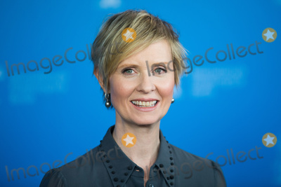 """Cynthia Nixon Photo - Cynthia Nixon at the photocall for """"A Quiet Passion"""" at the 2016 Berlin Film Festival.February 14, 2016  Picture: Kristina Afanasyeva / Featureflash"""