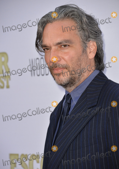 """Andrea Di Stefano, Hüsker Dü Photo - Writer/director Andrea Di Stefano at the Los Angeles premiere of his movie """"Escobar: Paradise Lost"""" at the Arclight Theatre, Hollywood. June 22, 2015  Los Angeles, CAPicture: Paul Smith / Featureflash"""