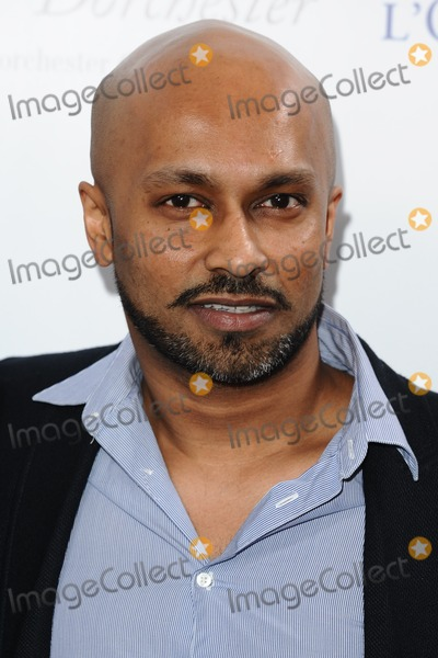 Akram Khan Photo - Akram Khan in the press room for the South Bank Sky Arts Awards 2013 at the Dorchester Hotel, London. 12/03/2013 Picture by: Alexandra Glen / Featureflash