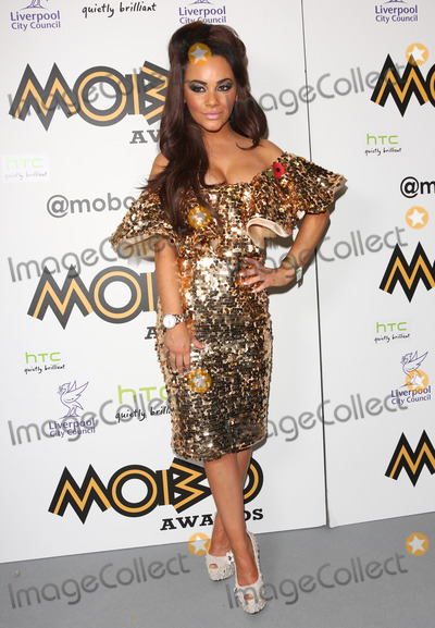 Chelsee Healey Photo - Chelsee Healey in the press room for The MOBO awards 2012 held at the Echo Arena, Liverpool. 03/11/2012 Picture by: Henry Harris / Featureflash