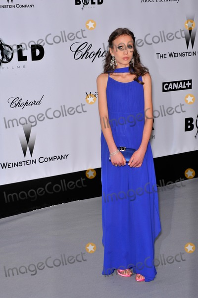 Allegra Beck, Beck Photo - Allegra Beck at amfAR's Cinema Against AIDS 2008 Gala at Le Moulin de Mougins restaurant. The event is part of  the 61st Annual International Film Festival de Cannes. May 22, 2008  Cannes, France.Picture: Paul Smith / Featureflash