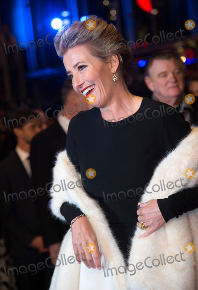 """Emma Thompson Photo - Emma Thompson at the premiere for """"Alone in Berlin"""" at the 66th Berlinale International Film Festival, Berlin.February 15, 2016  Picture: Kristina Afanasyeva / Featureflash"""