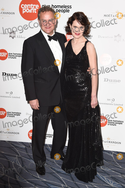 Photos and Pictures - Hugh Bonneville and Elizabeth ...