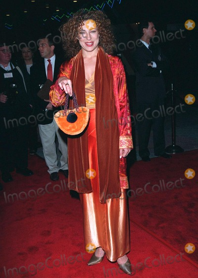 """Alex Kingston Photo - 12MAR98:  Actress ALEX KINGSTON at the world premiere of """"Primary Colors,"""" in Hollywood"""