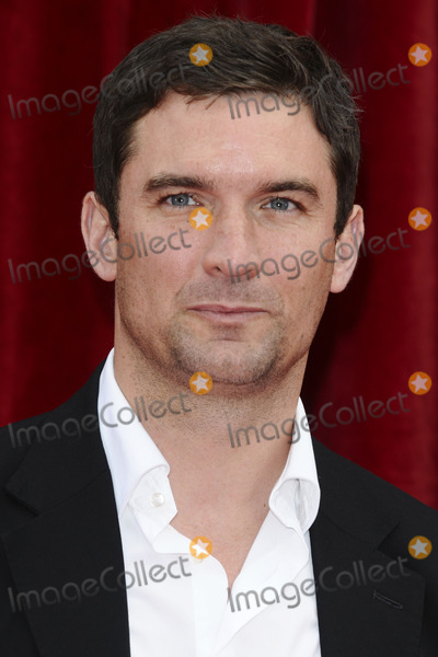 Matthew Chambers Photo - Matthew Chambers arrives at the British Soap awards 2011 held at the Granada Studios, Manchester.