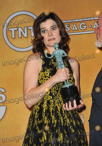 Betsy Brandt Photo - Betsy Brandt at the 20th Annual Screen Actors Guild Awards at the Shrine Auditorium.January 18, 2014  Los Angeles, CAPicture: Paul Smith / Featureflash