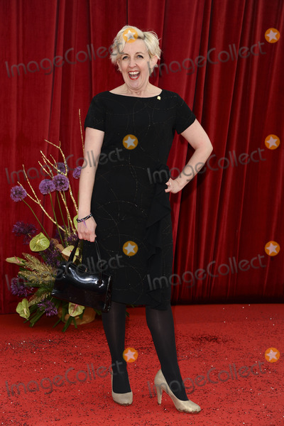 Julie Hesmondhalgh Photo - Julie Hesmondhalgh arrives at the British Soap awards 2011 held at the Granada Studios, Manchester.