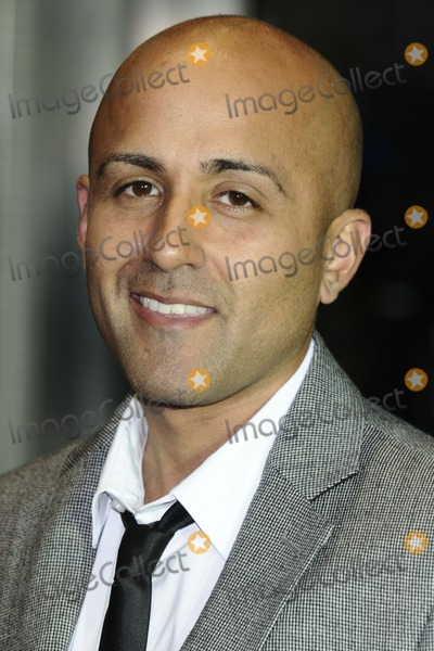 Arjun Rose, Leicester Square Photo - Arjun Rose arriving for the 'Demons Never Die' premiere at the Odeon West End, Leicester Square, London. 10/10/2011 Picture by: Steve Vas / Featureflash