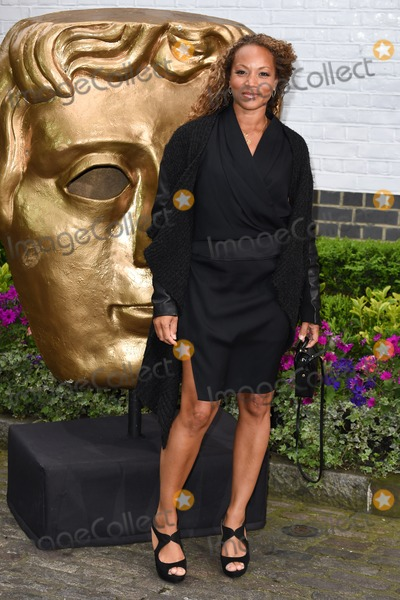 Angela Griffin Photo - Angela Griffin arrives for the BAFTA Craft Awards 2015 at the Brewery, London. 26/04/2015 Picture by: Steve Vas / Featureflash