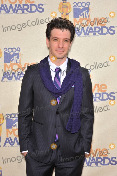 JC Chasez Photo - JC Chasez at the 2009 MTV Movie Awards at Universal Studios Hollywood.May 31, 2009  Los Angeles, CAPicture: Paul Smith / Featureflash