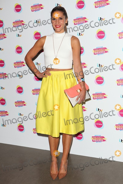 Amanda Byram Photo - Amanda Byram arriving at for Lorraine's High Street Fashion Awards 2014, at Vinopolis, London. 21/05/2014 Picture by: Alexandra Glen / Featureflash
